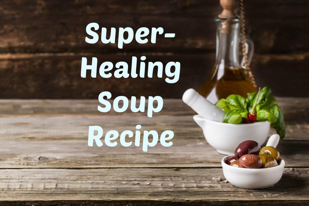Nourishing Soup Recipe